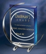 """Buy our best selling Corporate Executive awards. All Stainless Steel are of the most outstanding quality and service for employee recognition!"""