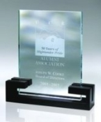 Clear Glass Awards, Vertical Classic Glass Award