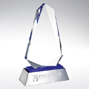 """Crystal Awards, Corporate Crystal Awards, Crystal Trophies, Corporate Crystal Trophies, Corporate Trophies, Engraved Crystal Awards"""